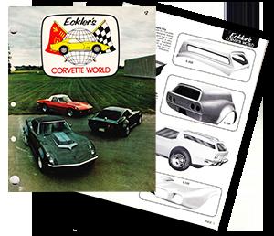 Eckler's Catalog