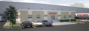 Eckler's Warehouse